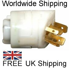 Ignition Starter Switch VW Beetle & 1302 1303 8/1971 to 12/1973