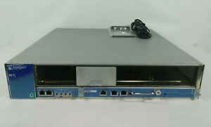Juniper M7iBASE-AC-2FETX Router w/RE-400 FEB 1 AC With One Year Warranty!