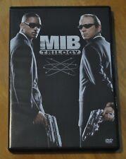Dvd - Mib: Men in Black Trilogy, 3 Movie Collection