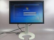"""Acer V243HQ 24"""" TFT LCD Monitor Pivot 16:9 5ms 1920x1080 #30466"""