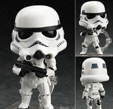 Good Smile GSC Nendoroid 501 Star Wars Episode 4: Stormtrooper Figure Genuine