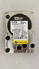 "WD Black 2.0TB 3.5"" 7200 RPM Hard Drive WD2003FYYS 100% Health/performance"