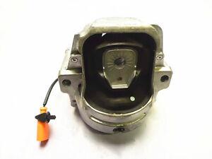 NEW FRONT LEFT ENGINE MOUNT AUDI A4 B8 1.8L CDHB & CJEB AT & MT 04/2008-12/2017