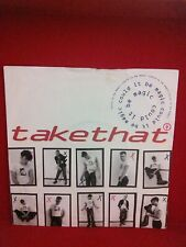 Take That – Could It Be Magic Vinilo 17.8cm Simple GB Rca 123137 1992