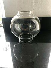 GLASS ROUND SHADE