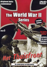 The World War II Series - Het Thuisfront [Limited Edition]