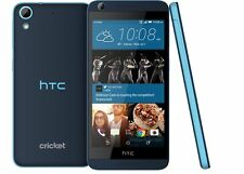 "5"" HTC Desire 626 13MP 4G LTE 16GB Radio GPS Libre TELEFONO MOVIL Azul Blue"