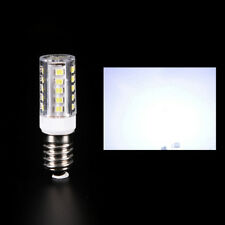 E12/E14 Mini Dimmable LED Light Chandelier Spotlight Fridge Refrigerator LampAUE