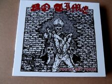 NO TIME you'll get yours CD great US OI! / streetpunk like BLITZ / OI POLLOI