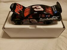 Action 1998 Chevrolet Monte Carlo #3 Dale Earnhardt Sr Goodwrench 1:24...