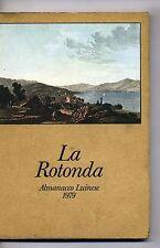 LA ROTONDA - ALMANACCO LUINESE 1979 # Francesco Nastro Editore Luino