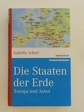 Isabella Ackerl Die Staaten der Erde