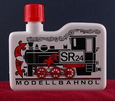 (100ml = € 3,96) SR 24 modello Bahn-pulizia U. dampföl ** NUOVO **
