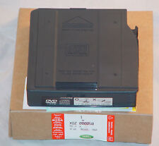 Land Rover Discovery 4 L319 CD Magazine XQZ000050 Genuine