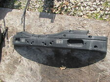 2000 2001 2002 LINCOLN LS FRONT BUMPER FOAM ABSORBER