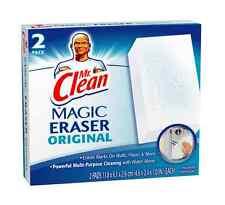 Mr. Clean Magic Eraser, Original 2 ea (Pack of 9)