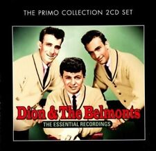 Dion & The Belmonts - Essential Recordings The NEW CD