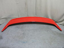 99 2000 01 02 03 04 Mustang GT Rear Spoiler Wing YR33-6341602-AAW