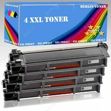 4x DS de toner compatible avec Brother tn2320 Mfc-L 2740cw/MFC-L 2740dw x226