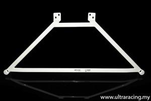 AUDI A8 D4 2010>  ULTRA RACING 4PUNTI BARRA POSTERIORE INFERIORE TELAIETTO
