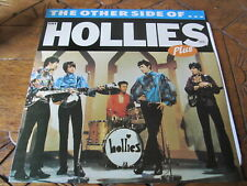 Hollies Other Side Of Lp See For Miles 60s pop Vg+ Uk pressing
