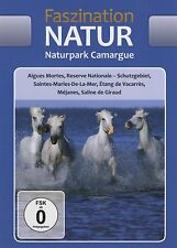 DVD * FASZINATION NATUR - Naturpark Camargue  # NEU OVP ~