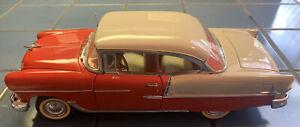 1/16 Danbury Mint 1955 Chevrolet Bel-Air