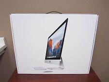 """Brand New Apple iMac MNEA2LL/A 27"""" 5k Retina 3.5GHz 8GB 1TB Radeon 575 8GB GPU"""