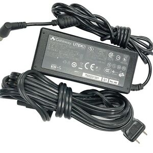 Genuine Gateway LiteOn 19V 3.42A Laptop Charger Acer Power Supply PA-1650-01 OEM
