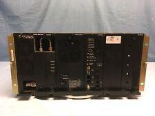 Motorola Quantar T5365A UHF Range 1 Base Station Repeater W/48Vdc Power Supply