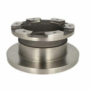 Bremsscheibe BERAL BCR236A, 1 Stück