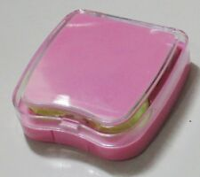 Contact Lens With Case
