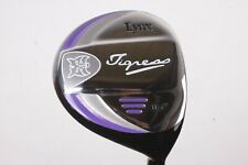 NEW WOMENS LYNX TIGRESS 3 WOOD FAIRWAY 16* LADIES FLEX GRAPHITE SHAFT