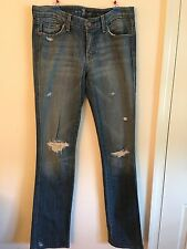 Seven For All Mankind Kate Size 27x33 1/2
