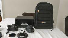 New listing Fujifilm X-T30 26.1Mp Mirrorless Camera with Xf 18-55mm Lens