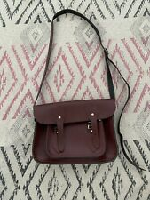 cambridge satchel company bag IMMACULATE USED TWICE