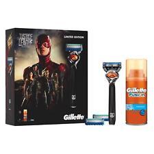 Gillette Gs2 Proglide Justice League Gift Set Ltd Edition