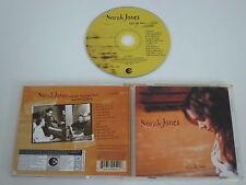 NORAH JONES/COVERALL COMME HOME(EMI/BLEU NOTE/ 7243 5 90952 2 6) CD ALBUM