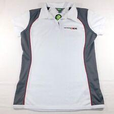 Eco Nintendo 3DS Short Sleeve Polo Shirt, XL