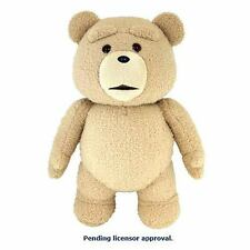 Ted 2 24-Inch R-Rated Talking Teddy Bear Thunder Buddy *Explicit* AVAILABLE NOW