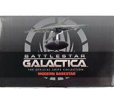 More details for battlestar galactica ships collection modern cylon basestar model eaglemoss #12