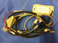 JAGUAR DAIMLER RADIATOR FAN WIRING HARNESS XJ12 SERIES 2 WITH AIR CON C40156