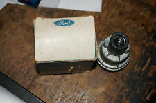 NOS GENUINE FORD IGNITION SWITCH MK1 CAPRI MK2 CORTINA MK1 ESCORT