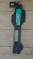Nissan Primera P10, Bonnet lock stay, new genuine part. 62550-90J31.