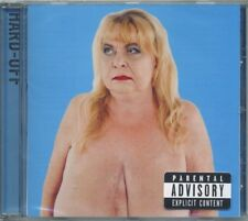 "BLOODHOUND GANG - ""HARD-OFF"" CD (2015, JIMMY POP, EVIL JARED)"