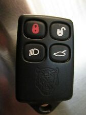 1997 1998 1999 2000 2001 2002  JAGUAR SEDAN XJ8  XKR  KEYLESS  REMOTE  K8597T315