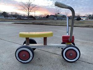 Playskool Ride On Toy Trike No.203284 vintage