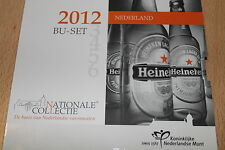 KMS NL Niederlande 2012 BU