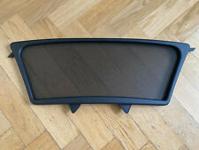 Original Mercedes Benz SLK R172 Windschott wind deflector A1728600074