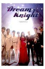 GOT7 Dream Knight Part 1 Book KPOP Mark JB Jr Jackson Yugyeom Bam Bam Youngjae